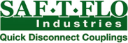 Saf-T-Flow Industries Logo